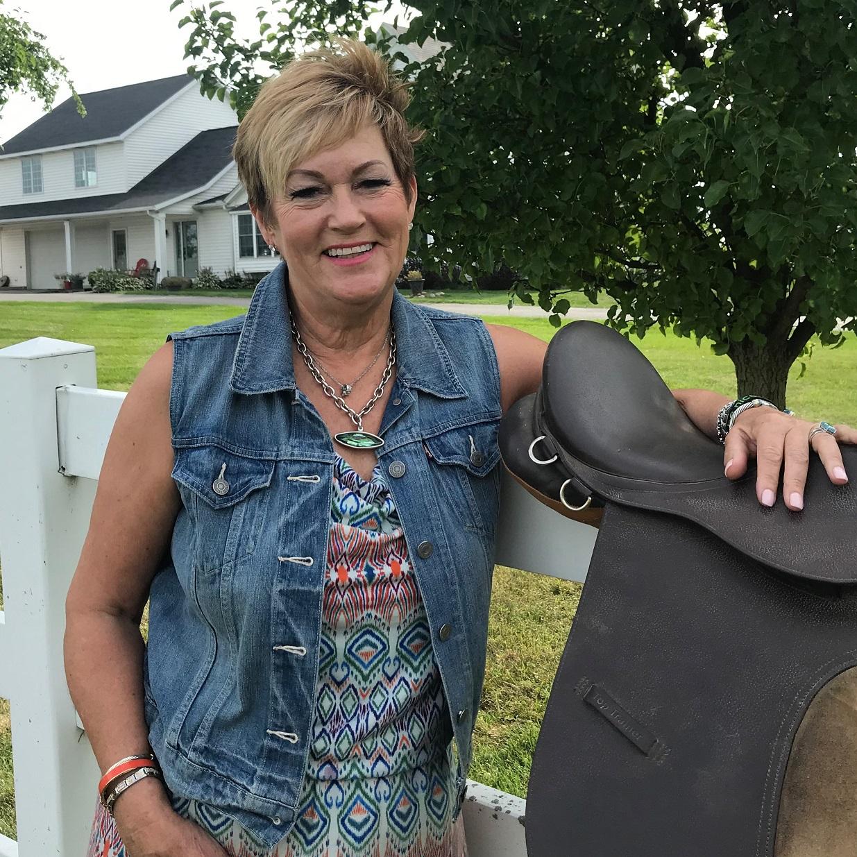 Kathy Elhart